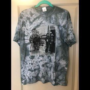 Grateful Dead Tie-Dye T-shirt